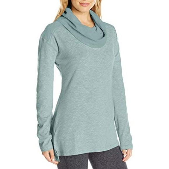 e4e441c59de Columbia Sweaters | Easygoing Long Sleeve Cowl Sweater | Poshmark